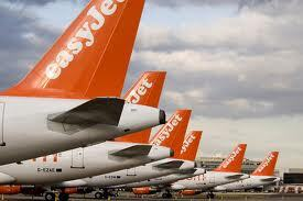 easyjet voli autunno low cost