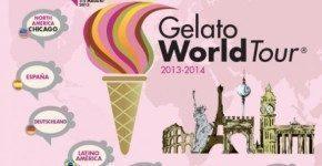 Gelato World Tour a Roma al Pincio