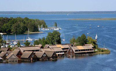 lago di Müritz