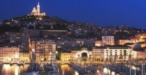 Marsiglia, Capitale della cultura 2013