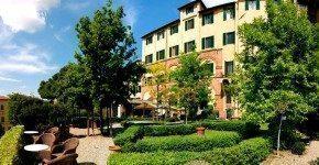 Dormire in una residenza d'epoca a Siena