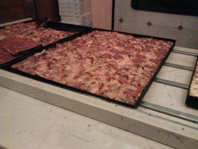 pizzeria del secolo