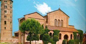 Cosa vedere nella città di Ravenna