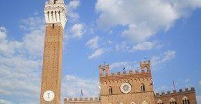I panorami emozionanti delle colline senesi, Toscana