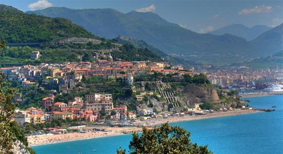 """""""Passeggiando per le vie dei Borghi"""", il 25 Aprile escursione in costiera amalfitana"""