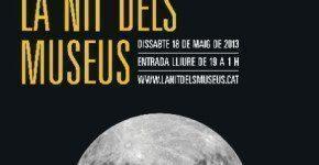 La nit dels Museus a Barcellona 2013