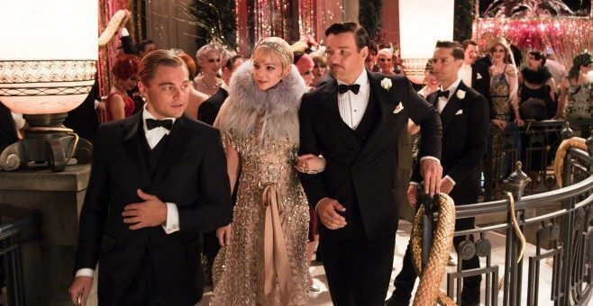 Stile Gatsby in mostra a Roma