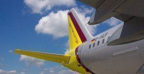 Germanwings già al via le prenotazioni dell'inverno