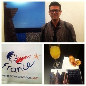 Mostra Le Grand Bleu a Roma per Marsiglia Capitale della Cultura