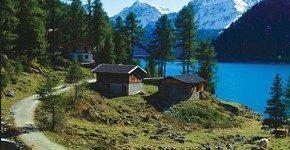 Valle Aurina: alla scoperta del Sudtirol