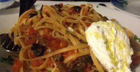 Dove mangiare a Paros, Mario Restaurant