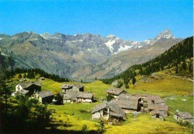 Albergo Panorama al Bich