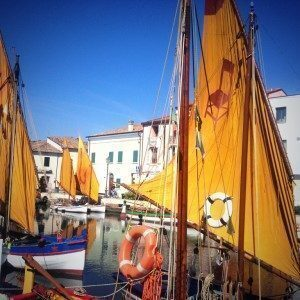 48 ore a Cesenatico, weekend in Romagna