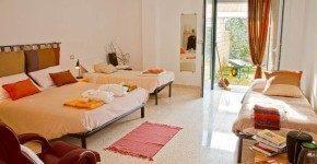 Dove dormire in Salento: B&B Fiordicappero