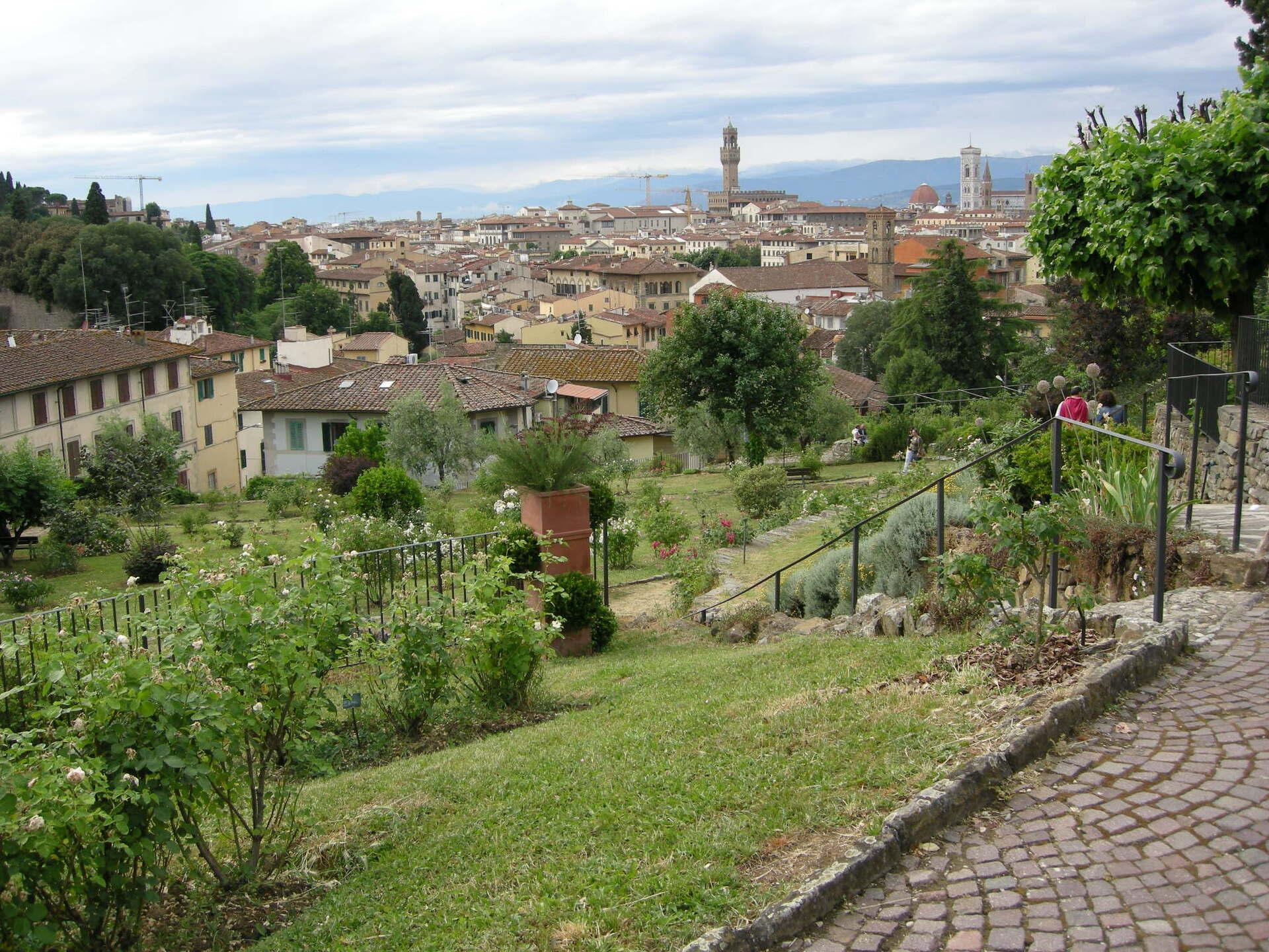 Villa Torrigiani Prezzi