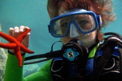 snorkeling paros