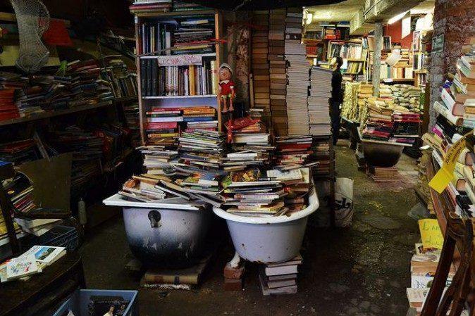 venezia-libreria