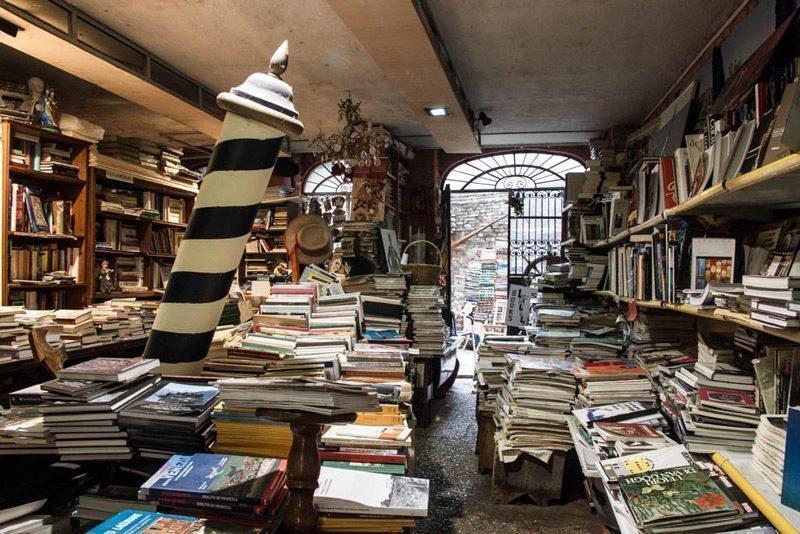 venezia-libreriaacquaalta