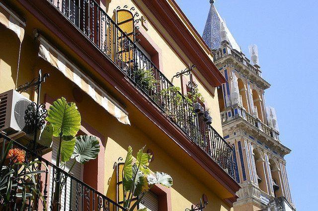 10 cose da fare a Siviglia