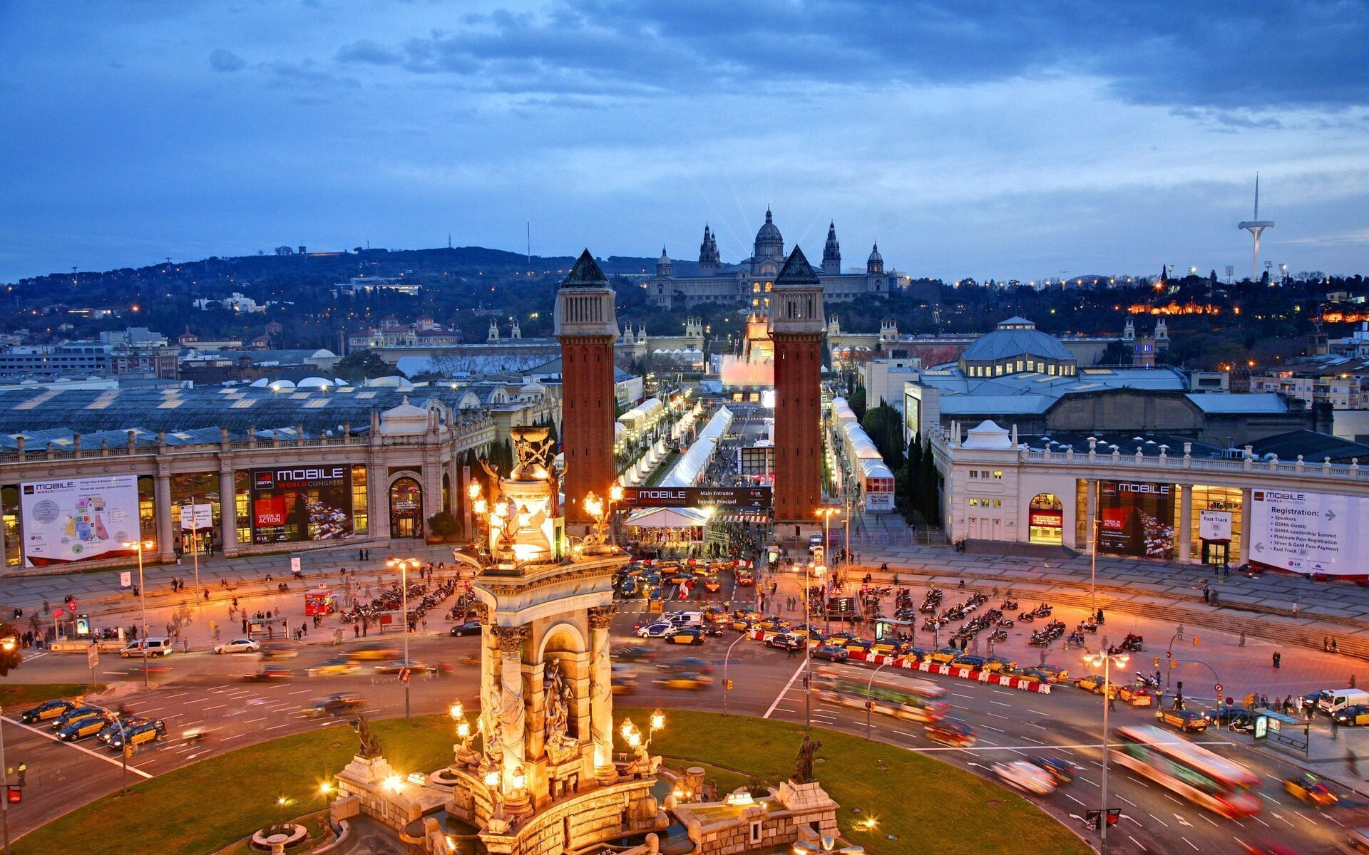 Barcellona cosa vedere in tre giorni mini guida low cost for Ostelli barcellona centro economici
