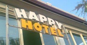 Hotel Happy, dormire in Versilia a Pietrasanta