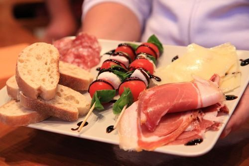 Italienische Woche, come ci vedono i tedeschi