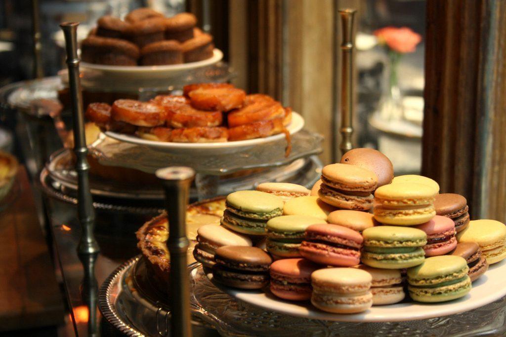 parigi-macarons