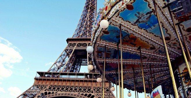 48 ore a Parigi, tour di 3 giorni low cost