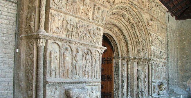 Ripoll, in Spagna, festeggia come nel Medioevo per tre giorni in agosto