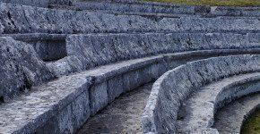 Siti archeologici in Molise: i Sanniti