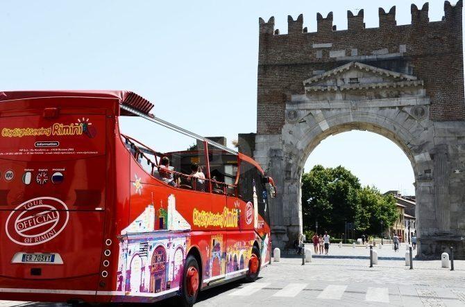 CitySightseeing Rimini