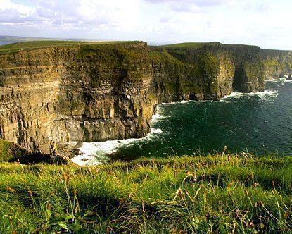 Cliffs of Moher, vinci un viaggio in Irlanda