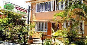Civic Guest House: dove dormire a Townsville