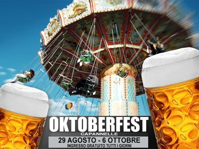 Oktoberfest-roma