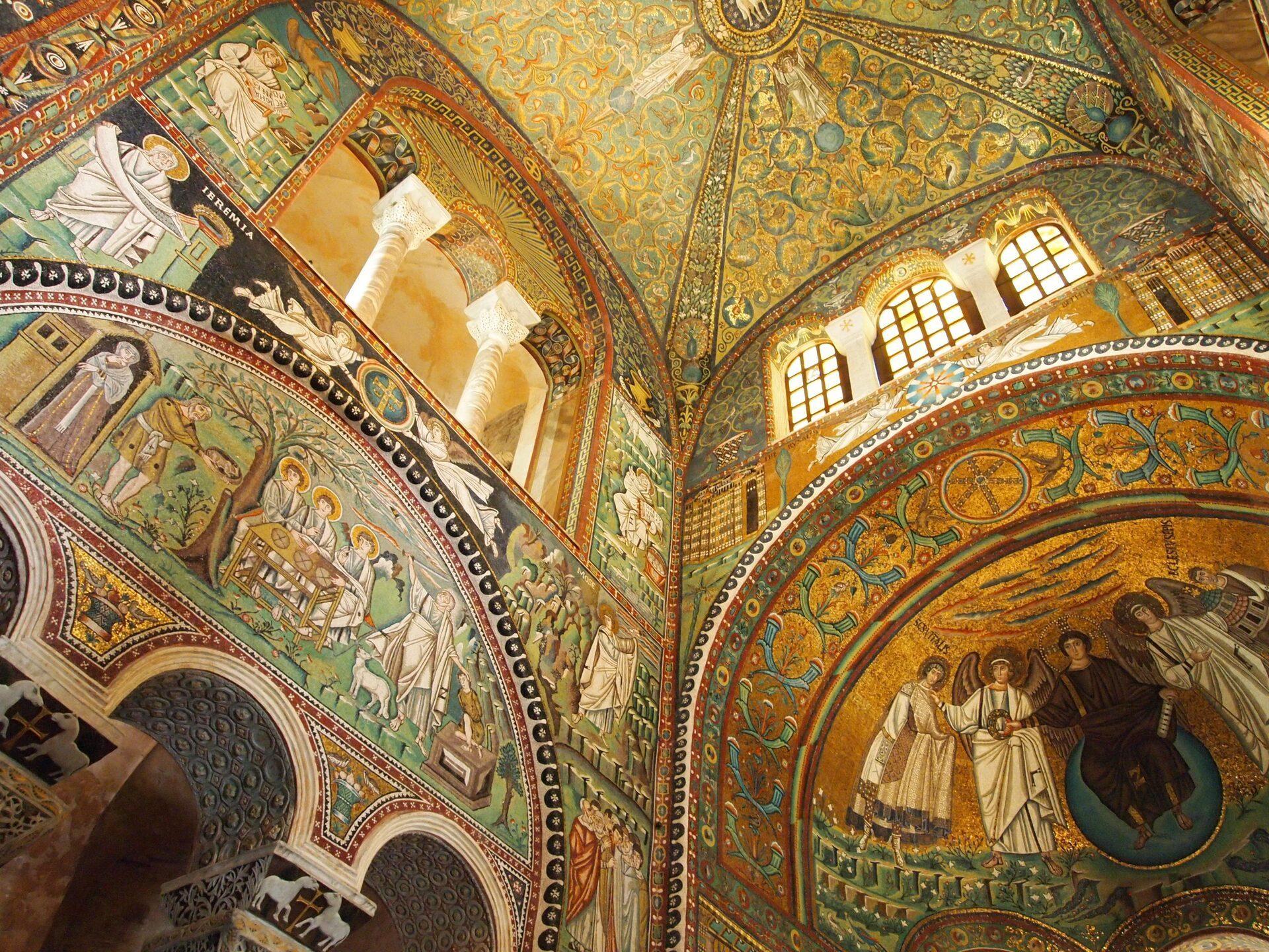 San Vitale a Ravenna
