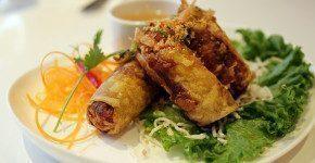 Cucina vietnamita autentica da Saigon Saigon a Londra