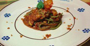 Dove mangiare in Calabria, Kamastra