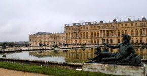 Raggiungere Versailles da Parigi