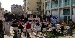 Tra showcooking e workshop alla #BlogFest13 a Rimini