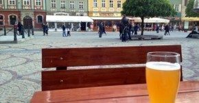 Ristorante Spiz a Breslavia, uno storico birrificio