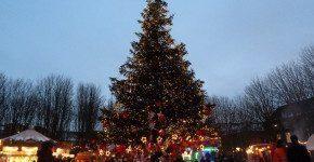 5 Mercatini di Natale in Olanda che non puoi perderti
