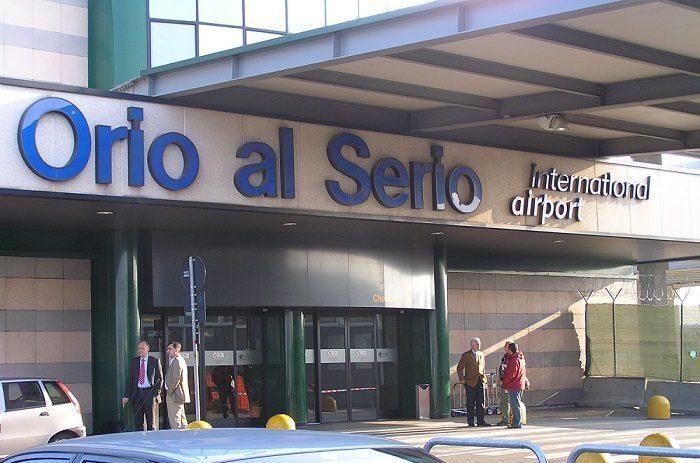 Dove parcheggiare all 39 aeroporto di bergamo - Giardinia orio al serio ...