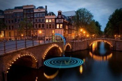 amsterdam light