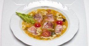Lipari dove mangiare: Ristorante Filippino