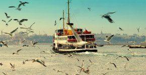 Muoversi a Istanbul? No Panic