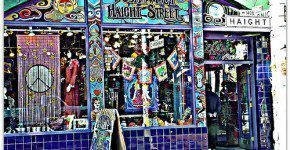 Shopping a S.Francisco? Haight Street è un must