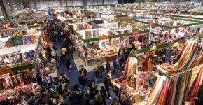 L'Artigianato in Fiera, un appuntamento pre-natalizio a Milano