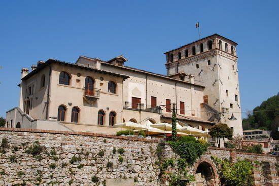 asolo-castello