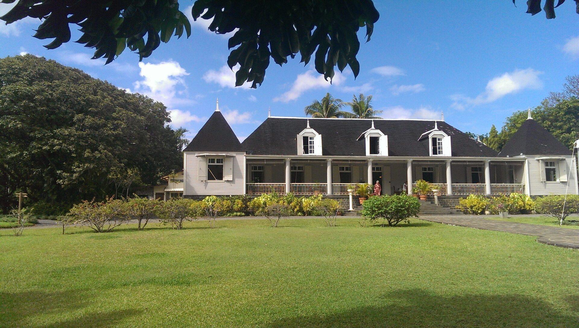 Eureka-Mauritius