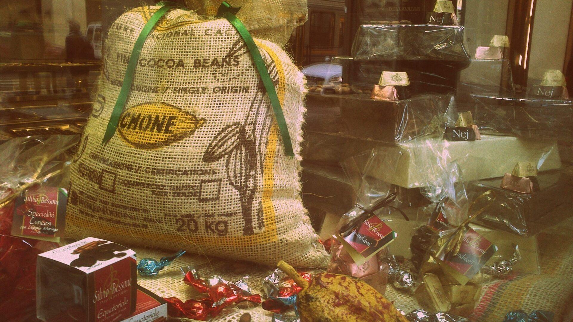 torino al cioccolato